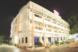 Dadra-Resort